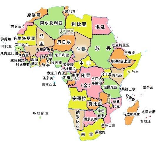 非洲建筑工出国劳务常识:在非洲工作生活注意事项