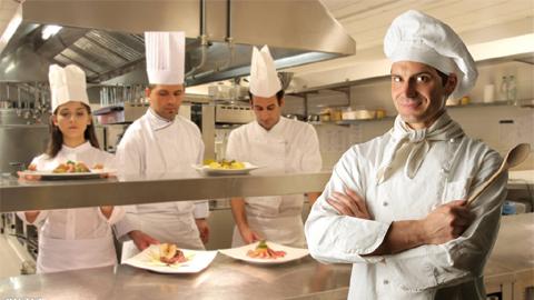 新加坡餐厅招厨师,帮厨优质订单