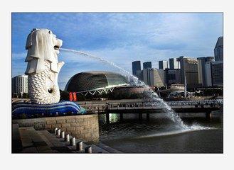 新加坡会计兼收银员及空调维修工