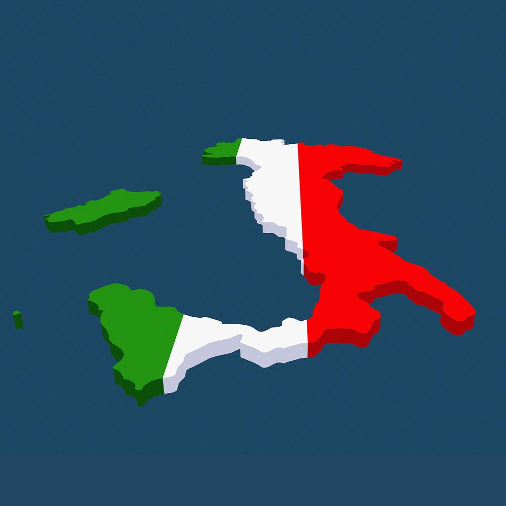 移民意大利,我能享受什么福利?